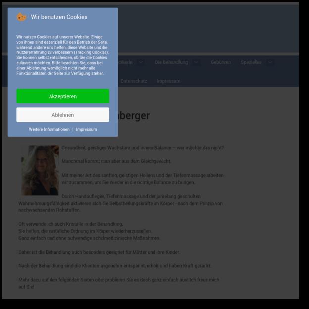 Naturheilpraxis Blochberger